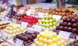 Лавка сладостей в ТЦ