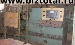 Балансировочный станок 9718