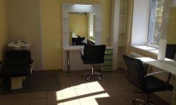 Кабинет под парикмахерскую, маникюр, массаж, косметологические услуги