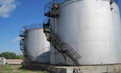 Продажа нефтебазы в Новосибирске