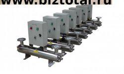 Бактерицидная установка YLCn-300 12 м3/ч