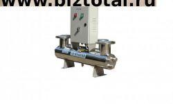 Бактерицидная установка YLCn-500 20 м3/ч