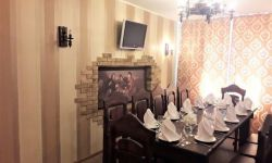 Действующий ресторан расположенный в центре Хосты