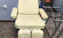 Двухмоторное педикюрное кресло