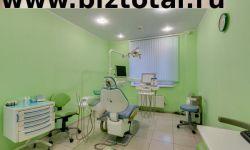 Стоматология на 3 кресла с рентгеном