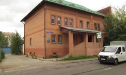 Здание (нежилое помещение свободного назначения)