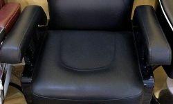 Парикмахерское кресло Сатурн