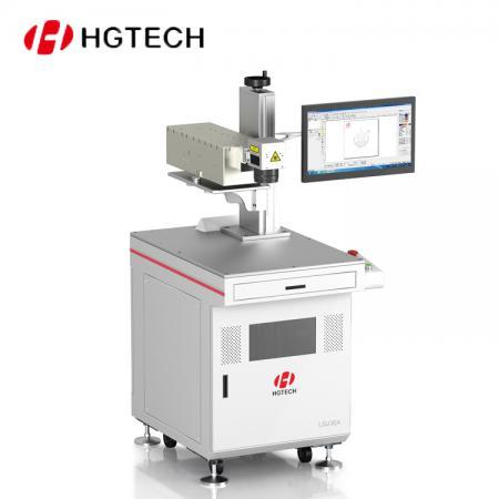 Волоконная лазерная установка для маркировки HGLaser