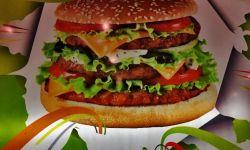 Бургерная «Burger Club»