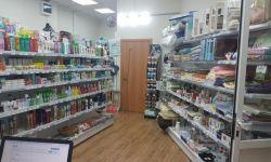 Магазин хозяйственных товаров