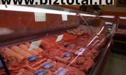 Сеть мясных павильонов