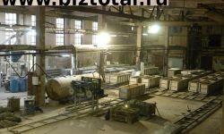 Завод по производству строительных блоков