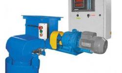 Дозатор компонентов весовой серии ВДК