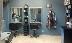 Действующий салон парикмахерская