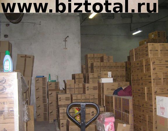 Производственно складская база с огромным потенциалом