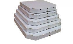 Производство коробок для пиццы и кулинарии со сбытом