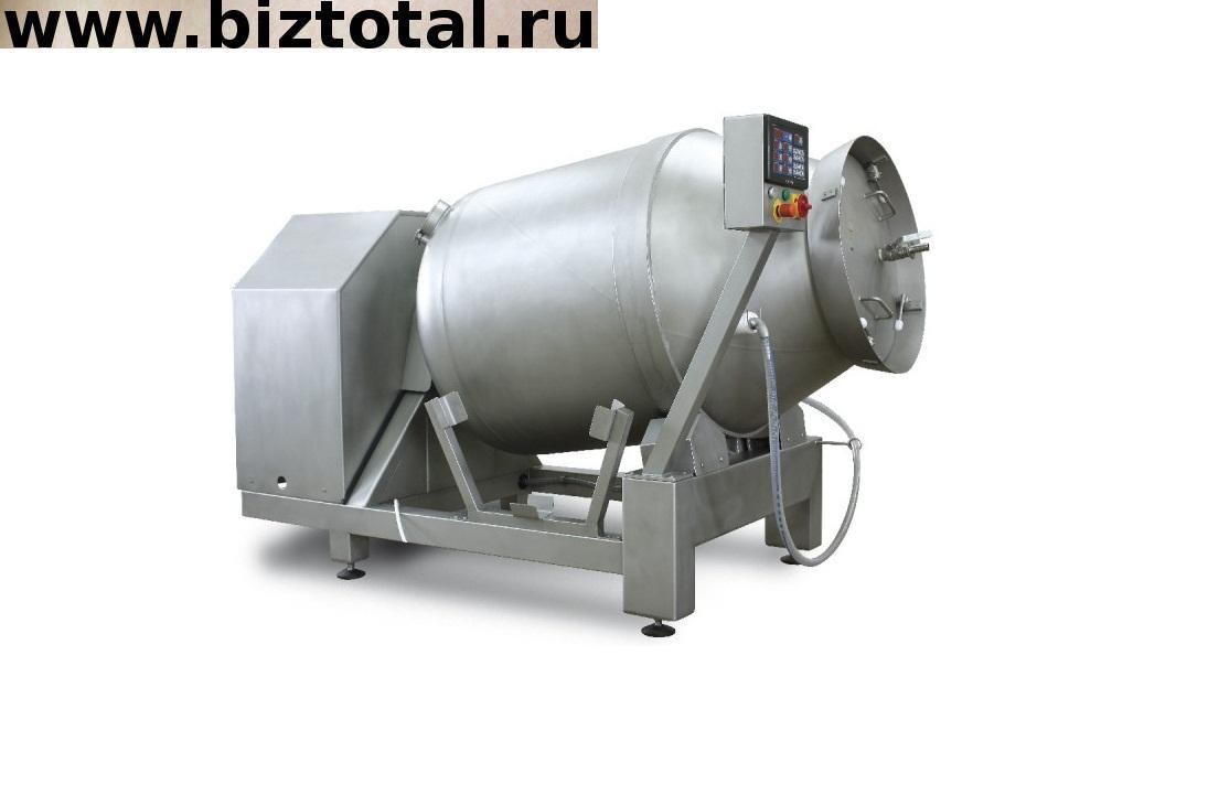Вакуумный Массажер MP 1200 литров MZD FOODTECH (Польша)