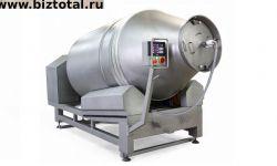 Вакуумный массажер МР 2000 литров MZD FOODTECH (Польша)