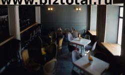 Крафтовый бар под ключ в ЦАО