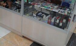 Сеть магазинов (товары для курения и вейпы)