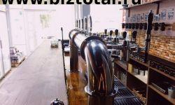 Прибыльный магазин-бар разливного пива