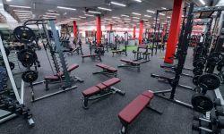 Фитнес-клуб бизнес класса с окупаемостью менее 2 лет!