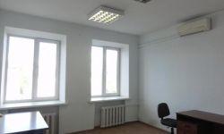 Меблированный офис, после косметического ремонта