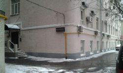 Престижный офис в дух шагах от Кремля