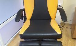 Кресло педикюрное НЕГА 5 моторов