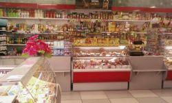Продуктовый магазин. Круглосуточная работа