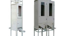 Сепаратор спиральный Клен - СС - 1(2)