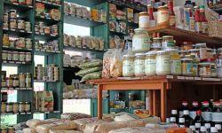Сеть магазинов здоровых продуктов