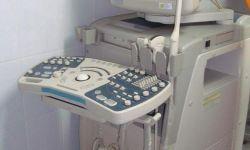 Сеть из 2 клиник с пунктами приема анализов