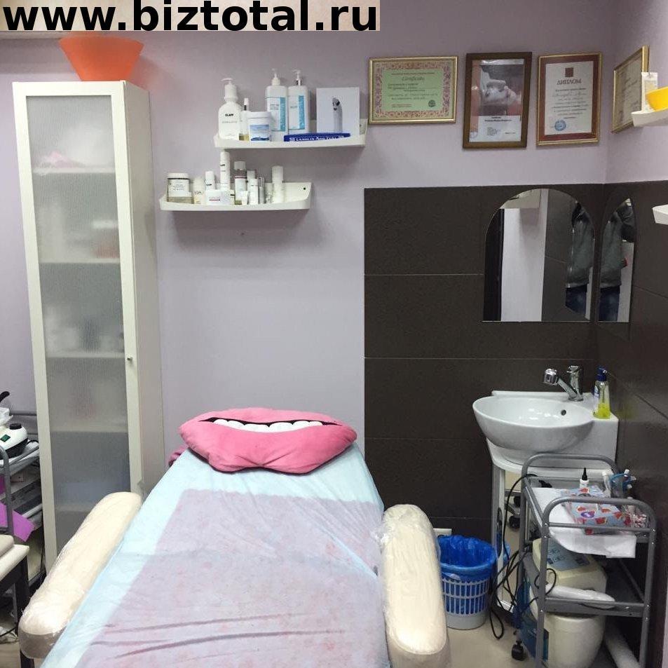 Салон красоты с медицинской лицензией на все виды