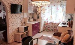 Дом в центре Кудепста на длительный срок