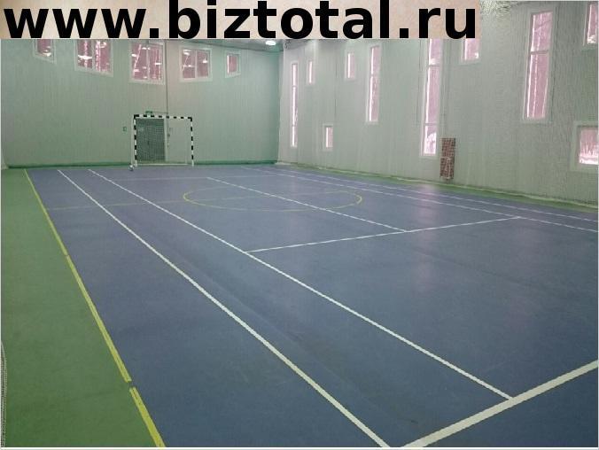Сдавется спортивный зал Москва, Ярославское ш., 120к2