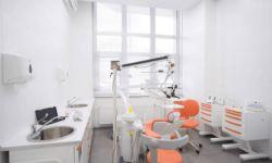 Стоматология на 2 установки с ОПТГ в ЮЗАО