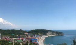 Земельный участок в 150 метрах от пляжа, берега моря в с. Ольгинка