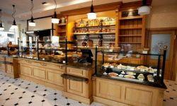 Пекарня в элитном жилом комплексе