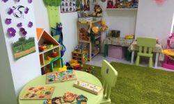 Детский развивающий центр с мини-садом