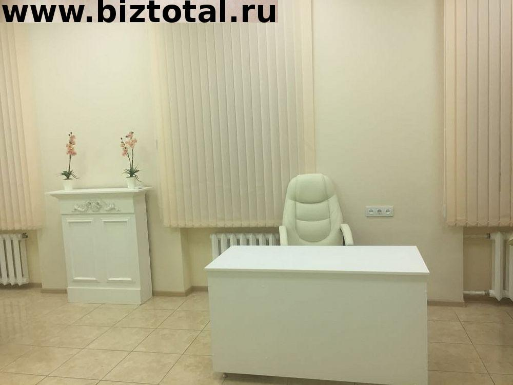béreljen irodát)