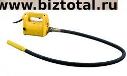 Ручной / портативный глубинный вибратор MASTERPAC (Мастерпак) PVE1501