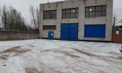 Отапливаемое производственно-складское помещение (Таллинское шоссе)