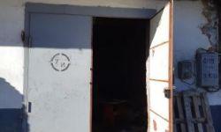 Отапливаемое помещение на 1 эт. под склад (Митрофаньевское шоссе)