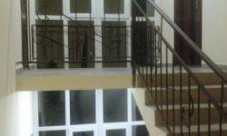 Здание под гостиницу (Теневой переулок)