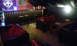 Клуб-Кальянная в центре города