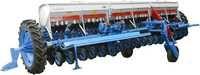Сеялка СЗ-5.4 для рядового посева зерновых