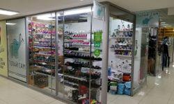 Действующий магазин (бутик) детской обуви