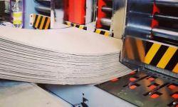 Производство изделий из гофрокартона