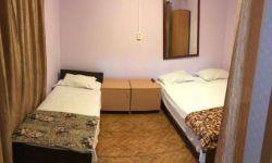 База отдыха в живописном, экологически чистом районе города-курорта Сочи